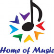 Home of Music