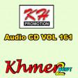 KH CD VOL 161