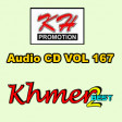 KH CD VOL 167