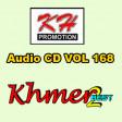 KH CD VOL 168