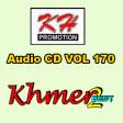 KH CD VOL 170