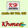 KH CD VOL 185