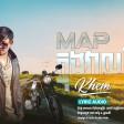 Map Knong Veal Sre